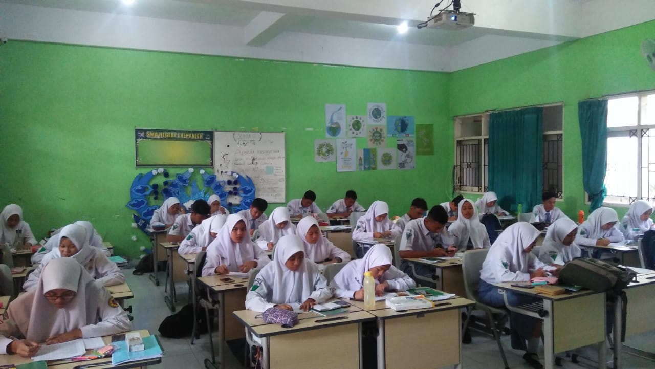 Photo of Mahasiswa BK Peduli Cyberbullying