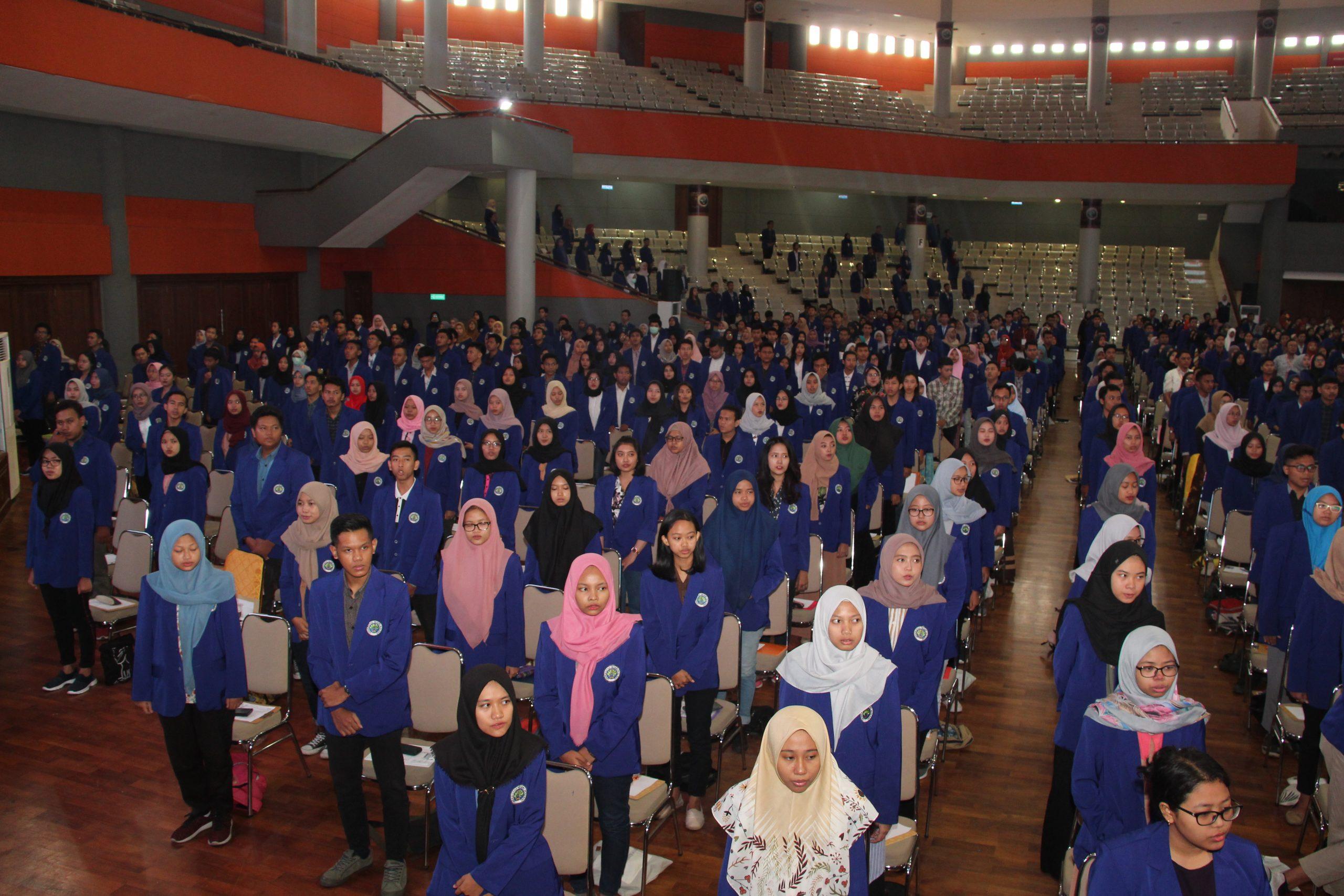 Photo of Terobosan Baru, FE UM Selenggarakan UAS Bersama