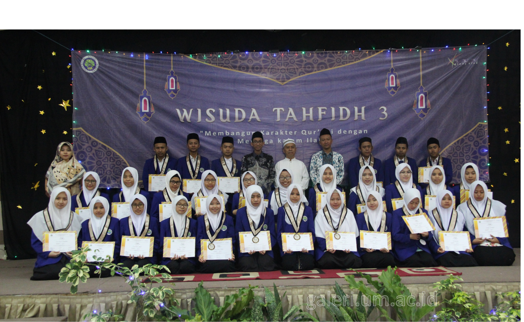 Photo of UKM ASC Cetak Generasi Qur'ani Masa Kini