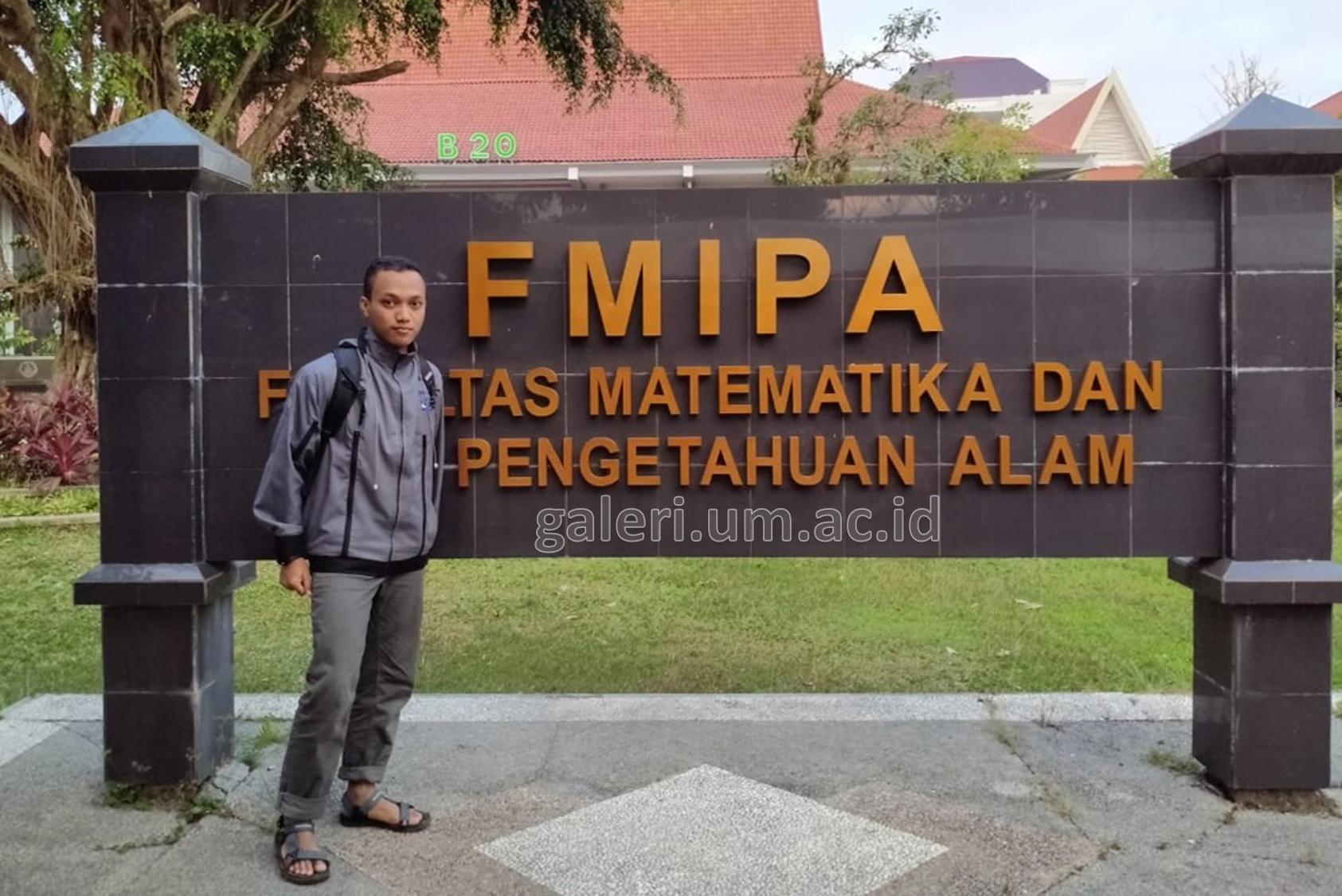 Photo of Tips Menikmati Matematika Ala Kak Rofiud