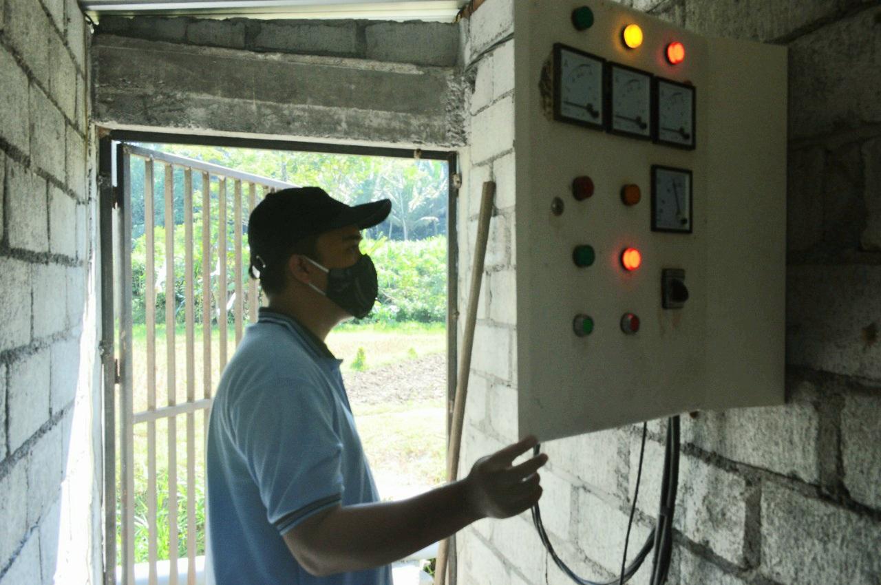 Photo of Energi dari Mahasiswa Untuk Desa